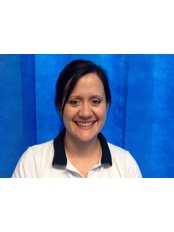 Mrs Sarah Filmer - Physiotherapist at Physiotherapy2fit Faversham