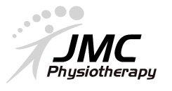 JMC PHYSIOTHERAPY LTD
