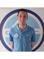 Mr Scott Anderson - Physiotherapist at Glasgow City Physiotherapy