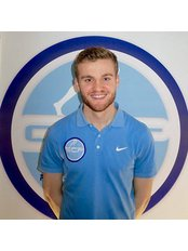 Mr Scott MacAulay - Physiotherapist at Glasgow City Physiotherapy