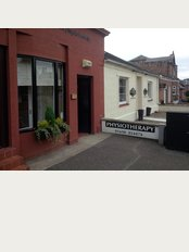 Bothwell Physiotherapy - 01698 854474
