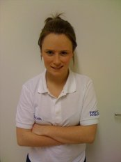 Miss Rachel Catherwood - Physiotherapist at First Class Physiotherapy