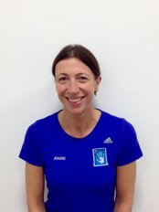 Miss Joanne Berry - Physiotherapist at First Class Physiotherapy