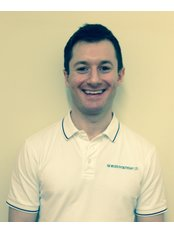 Mr Liam Roberts - Physiotherapist at KM Woods Chartered Physiotherapy - Kirktinilloch