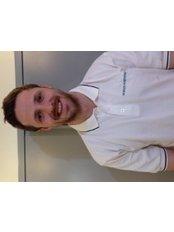 Mr Matt Richardson - Physiotherapist at KM Woods Chartered Physiotherapy - Glasgow