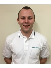 Mr Tom Newton - Physiotherapist at KM Woods Chartered Physiotherapy - Glasgow