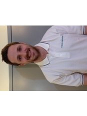 Mr Matt Richardson - Physiotherapist at KM Woods Chartered Physiotherapy - Royal Crescent