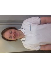 Mrs Kirsty  Fraser - Physiotherapist at KM Woods Chartered Physiotherapy - Royal Crescent