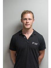 Physio Effect - Jonny Kilpatrick, Senior Physiotherapist and Owner