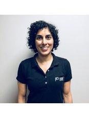 Raz Leonard, Physiotherapist and Clinical Yoga Lead -  at Physio Effect