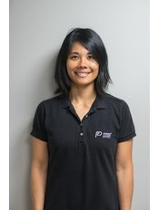 Mariam Kilpatrick, Physiotherapist and Clinical Pilates Lead -  at Physio Effect
