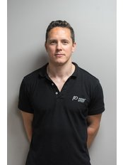 Danny Wray, Senior Physiotherapist and Owner -  at Physio Effect