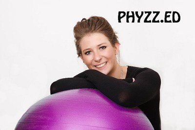 Phyzz.ED Physiotherapy