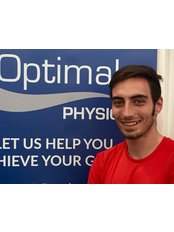 Mr Andrew  Cunningham - Physiotherapist at Optimal Physio