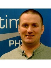 Mr Andrew  Brown - Physiotherapist at Optimal Physio