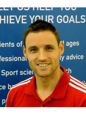 Mr Steven  McLean - Physiotherapist at Optimal Physio