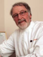James Fleming Sneddon - Practice Director at The Buckingham Clinic - Glasgow