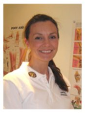 Physiotherapist Joanne Macauley - Physiotherapist at Poulton Physiotherapy Clinic