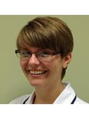 Miss Catherine Naylor - Physiotherapist at Bolton Physiotherapy Clinic