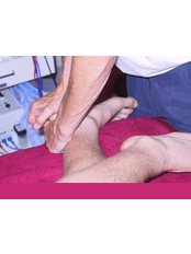 Ankle Injury Treatment - Scorpio Clinics - Ashford