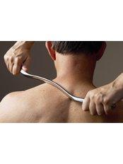 STT - Soft Tissue Therapy - Scorpio Clinics - Ashford