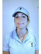 Miss Fran Tuozzo -  at A+ Sports Therapy