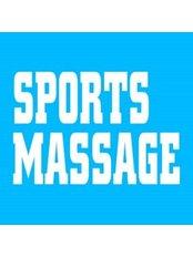 Sports Massage - A+ Sports Therapy