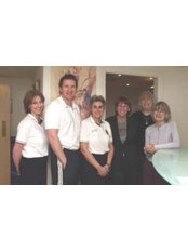 Cheshire Physiotherapy Centre - Cheshire Physiotherapy Centre - team