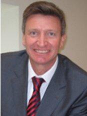 David Roberts - Physiotherapist at David Roberts Physiotherapy - Manchester