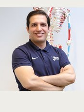 Rehab Pro Sports Injury Clinic - Unit 444-446, 4th floor Royal Exchange Offices, Old Bank Street, St Ann's Square, Manchester, M2 7EP,