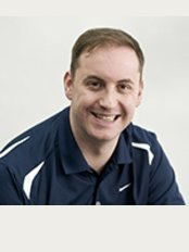 Total Physiotherapy - Manchester - Daniel Grindley