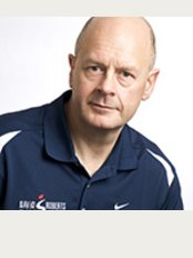 Total Physiotherapy - Sale - Keith Johnstone