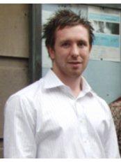 Mr Rick Sedgewick - Physiotherapist at Sports Physio UK
