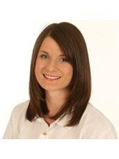 Ms Catherine Riley - Physiotherapist at ProPhysio Ashby