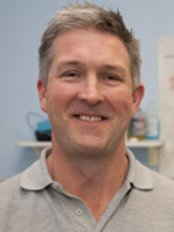 Mr Darrin Morris - Physiotherapist at ProPhysio East Leake