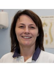 Ms Charlie Morris - Physiotherapist at ProPhysio East Leake