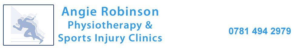 Angie Robinson Physiotherapy(Cossington)
