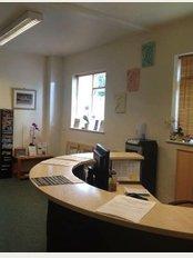 Leicester Sports Medicine Clinic - Reception