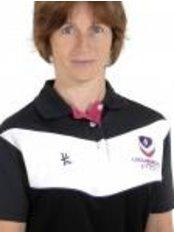 Ms Ruth Atkinson -  at Loughborough Sport