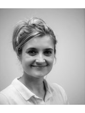 Miss Sara Aspinall - Physiotherapist at Loughborough Physiotherapy and Sports Injuries Clinic