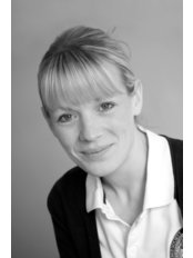 Paula Stephen - Physiotherapist at Loughborough Physiotherapy and Sports Injuries Clinic