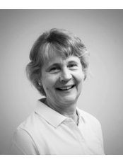 Mrs Cathryn  Colville - Physiotherapist at Loughborough Physiotherapy and Sports Injuries Clinic
