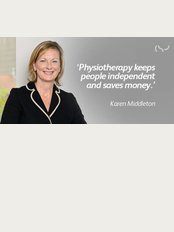 H S Physiotherapy Ltd