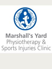 Marshall's Yard Physiotherapy Clinic - Part of Lincoln Physiotherapy and Sports Injuries Clinics