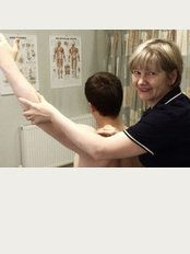 Grantham Physiotherapy Practice - 10 St Catherines Road, Grantham, Lincs, NG31 6TS,