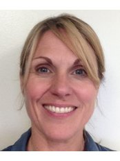 Liz Whitehead - Physiotherapist at Grantham Physiotherapy Practice