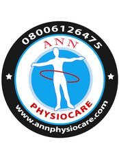 Ann Physiocare - Enfield 2 - image 0