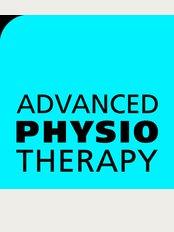 Advanced Physiotherapy Centre - Blackheath Centre - The Rectory Field, Charlton Road, Blackheath, SE3 8SR,
