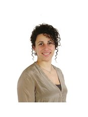 Ms Kelly Benriassa - Physiotherapist at Capital Physio  St. Pancras
