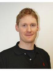 Mr Matt Boyden -  at Bodybalance Physiotherapy and Sports Injury Clinic - North Londom